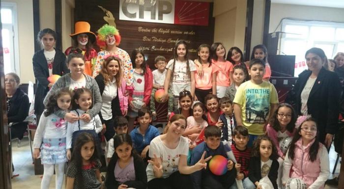 23 Nisan ve Atatürk Konulu Resim Yarışması